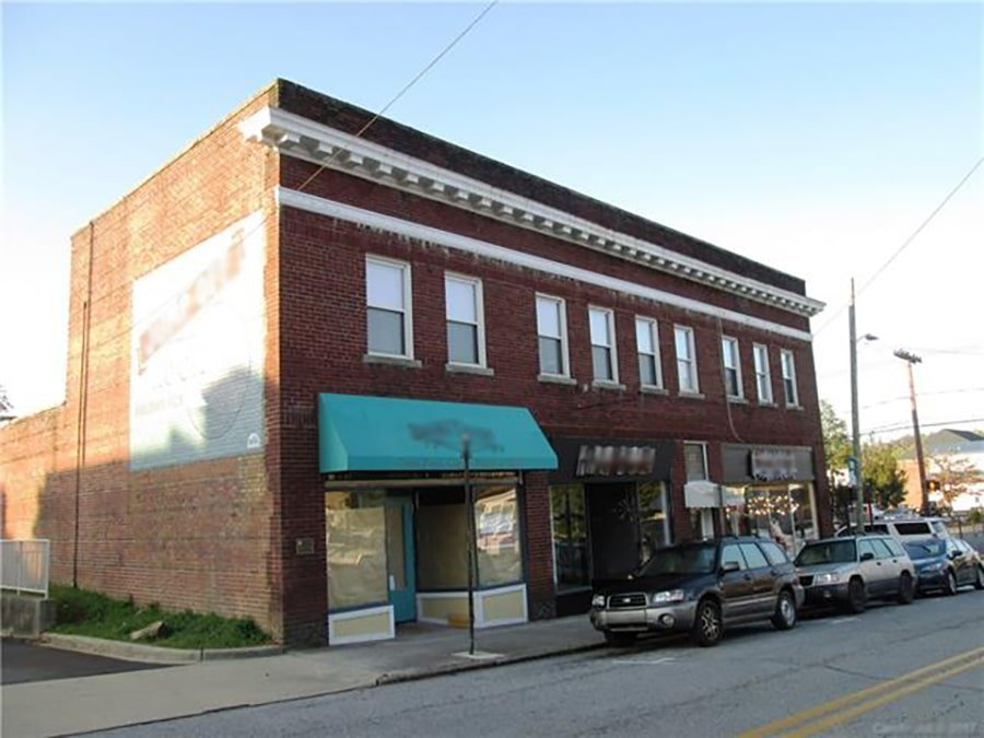 Commercial Building Inspectors Asheville