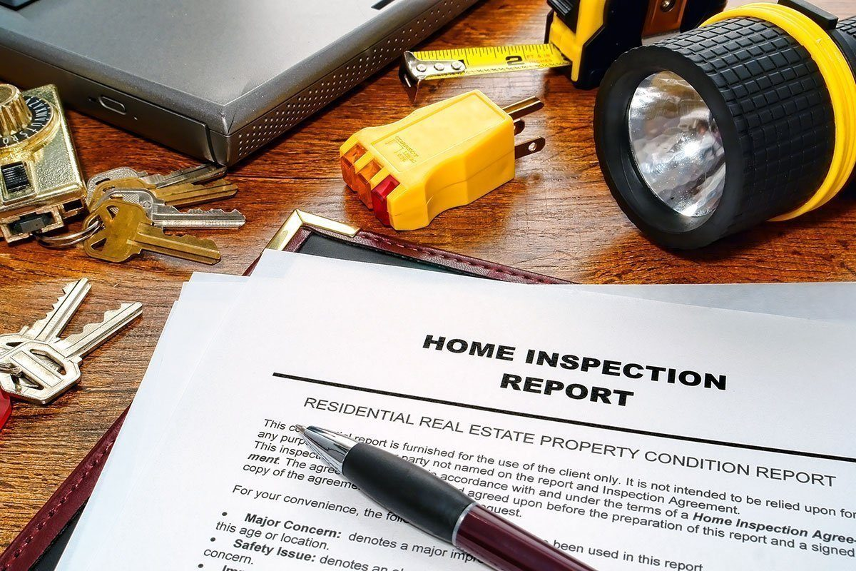 Do You Need to be Present for a Home Inspection