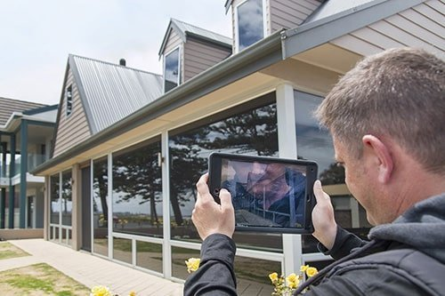 Mountains To Sea Inspections is the best Boone home inspection service