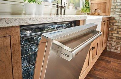 Sub Zero Dishwasher