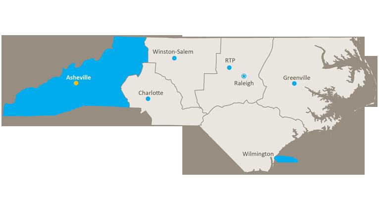 WNC Map