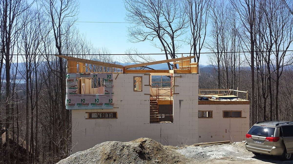 New Construction WNC