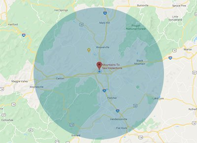 Home Inspections in Boone